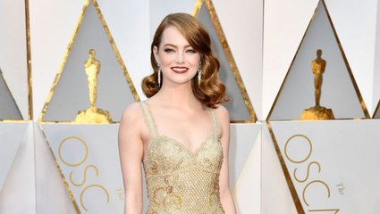 How Emma Stone Became an Oscar-Winning Actress