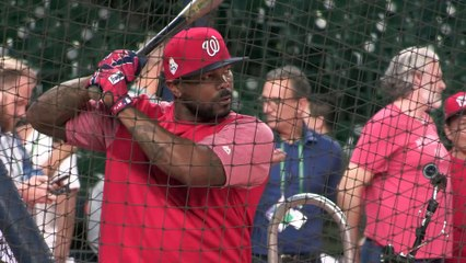 Howie Kendrick: From JuCo Reject To MLB Champion