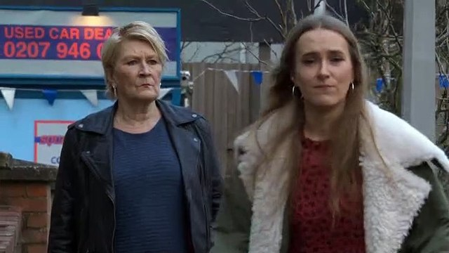 EastEnders 19th January 2021 Part 2