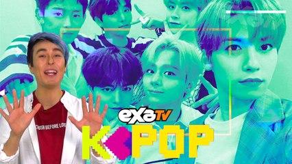 oneus estrena DEVIL,  Chung ha  lanza X, Cravity regresa con tercer mini álbum / #EXAKPOP en EXA TV