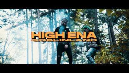 GOBLIN LAND - High Ena