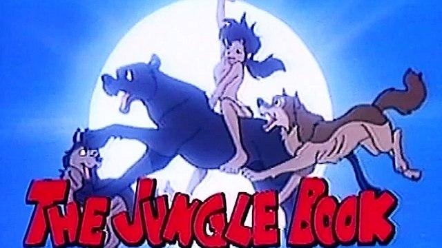 THE ADVENTURES JOURNEY PART 1 - The Jungle Book ep. 11 - EN