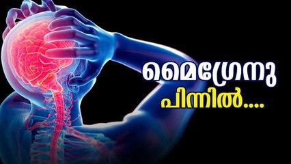 മൈഗ്രേനു പിന്നില്! രോഗലക്ഷണങ്ങളും കാരണങ്ങളും അറിയാം Migraine Symptoms, Treatment