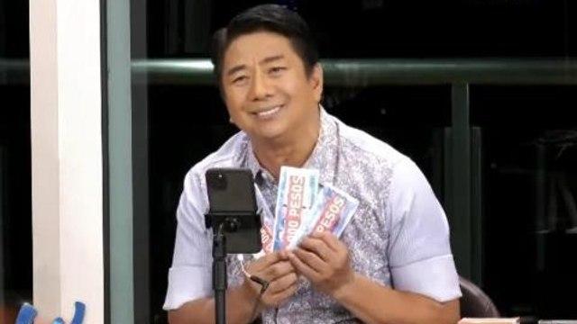 Wowowin: Caller na may rheumatic heart disease, nagpasalamat kay Kuya Wil