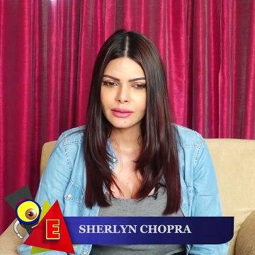 Sherlyn Chopra Opens Up On Filmmaker Sajid Khan | SpotboyE
