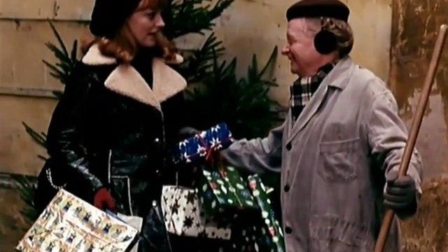 1970: Huset på Christianshavn, En men'skelig aften. (Juleafsnit) | Bonanza ; Danmarks Radio