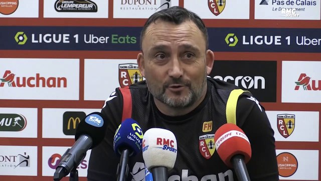 Ligue 1 : Après avoir fait tombé le PSG, Lens espère une nouvelle surprise contre l'OM