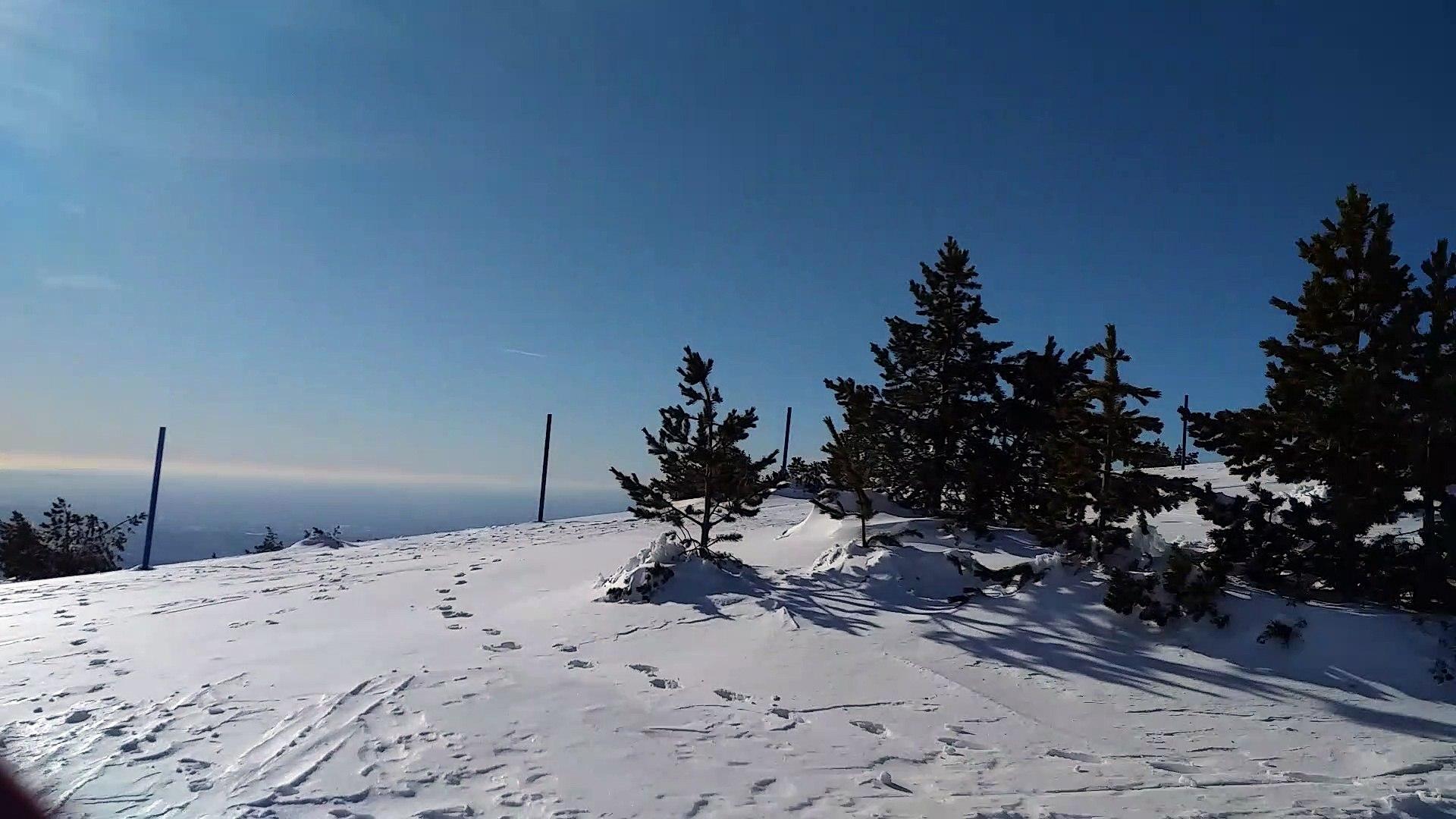 Ventoux (janv 2021)