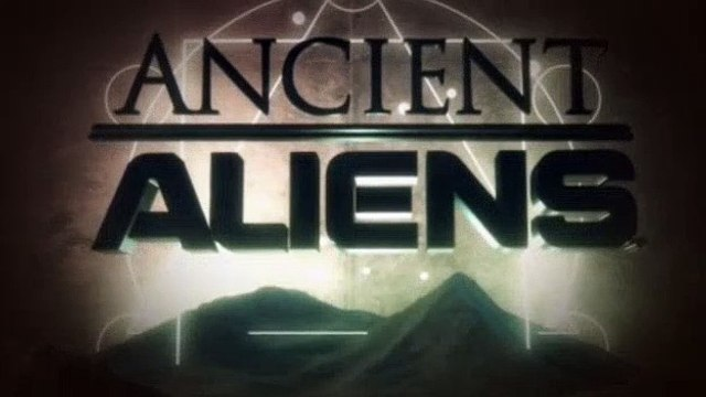 Ancient Aliens S14E08 The Reptilian Agenda
