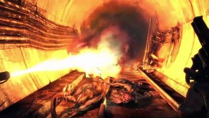 Metro 2033 German No Commentary ☢ 02 Flucht in die Tunnels ☢ Gameplay