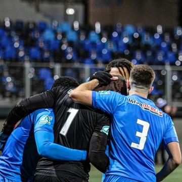Résumé 8ème tour de Coupe de France: USL Dunkerque - Amiens SC