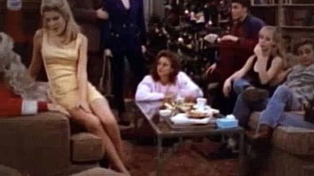 Beverly Hills 90210 Season 2 Episode 18 - Walsh Family Christmas  - Part 02
