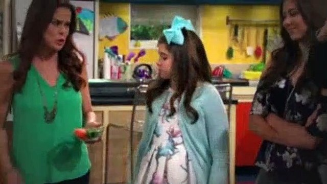 The Thundermans Season 4 Episode 19 Nowhere to Slide