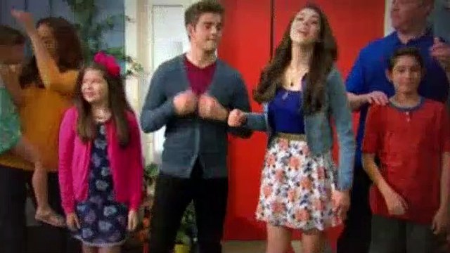 The Thundermans Season 4 Episode 20 Significant Brother