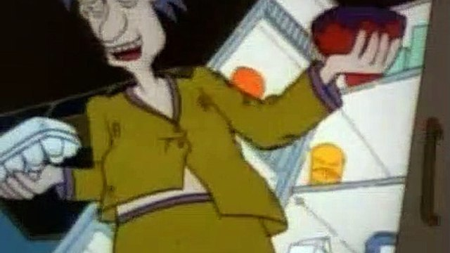 Rugrats  Season 1 Episode 14-15 - Real Or Robots + Special Delivery