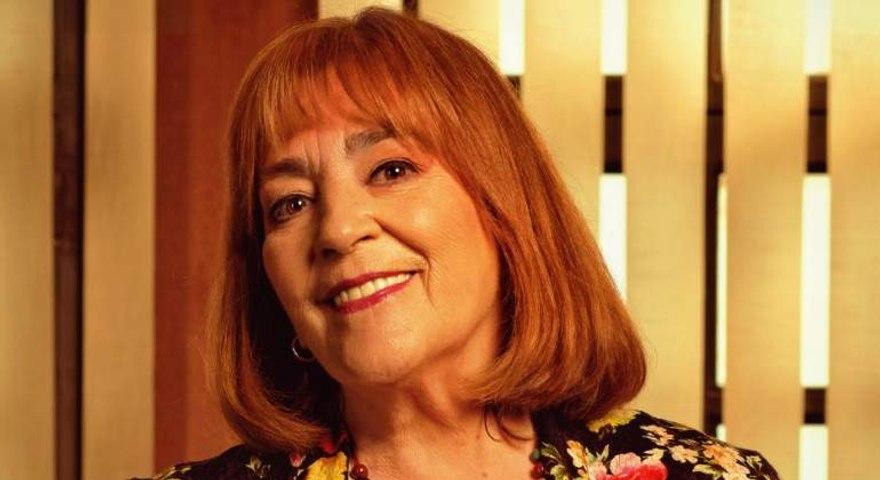 Entrevista a Carmen Maura y Mona Martínez por la serie 'Deudas'