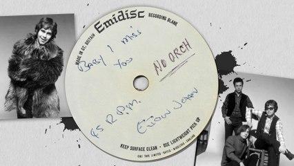 Elton John - Baby I Miss You
