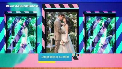 Lele Pons es cancelada+ Pautips estrena nuevo sencillo + Jorge Blanco se casó /  EXA TV