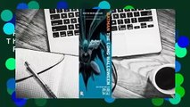 Full E-book  Batman: The Long Halloween  For Kindle