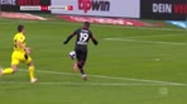 17e j. - Leverkusen renoue avec la victoire contre Dortmund