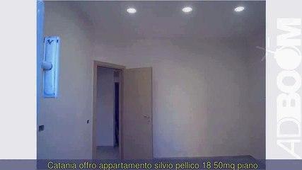 appartamento  silvio pellico 18 mq50