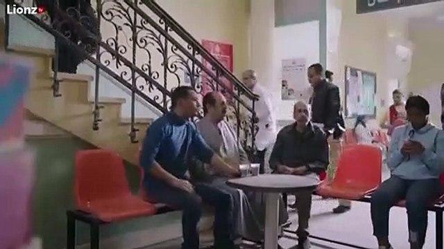 مسلسل ضربة المعلم الحلقة 4 الرابعة HD —2