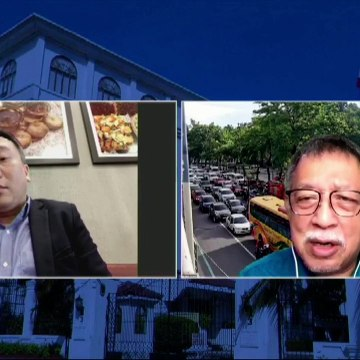 Harry Roque virtual press briefing   Thursday, January 21