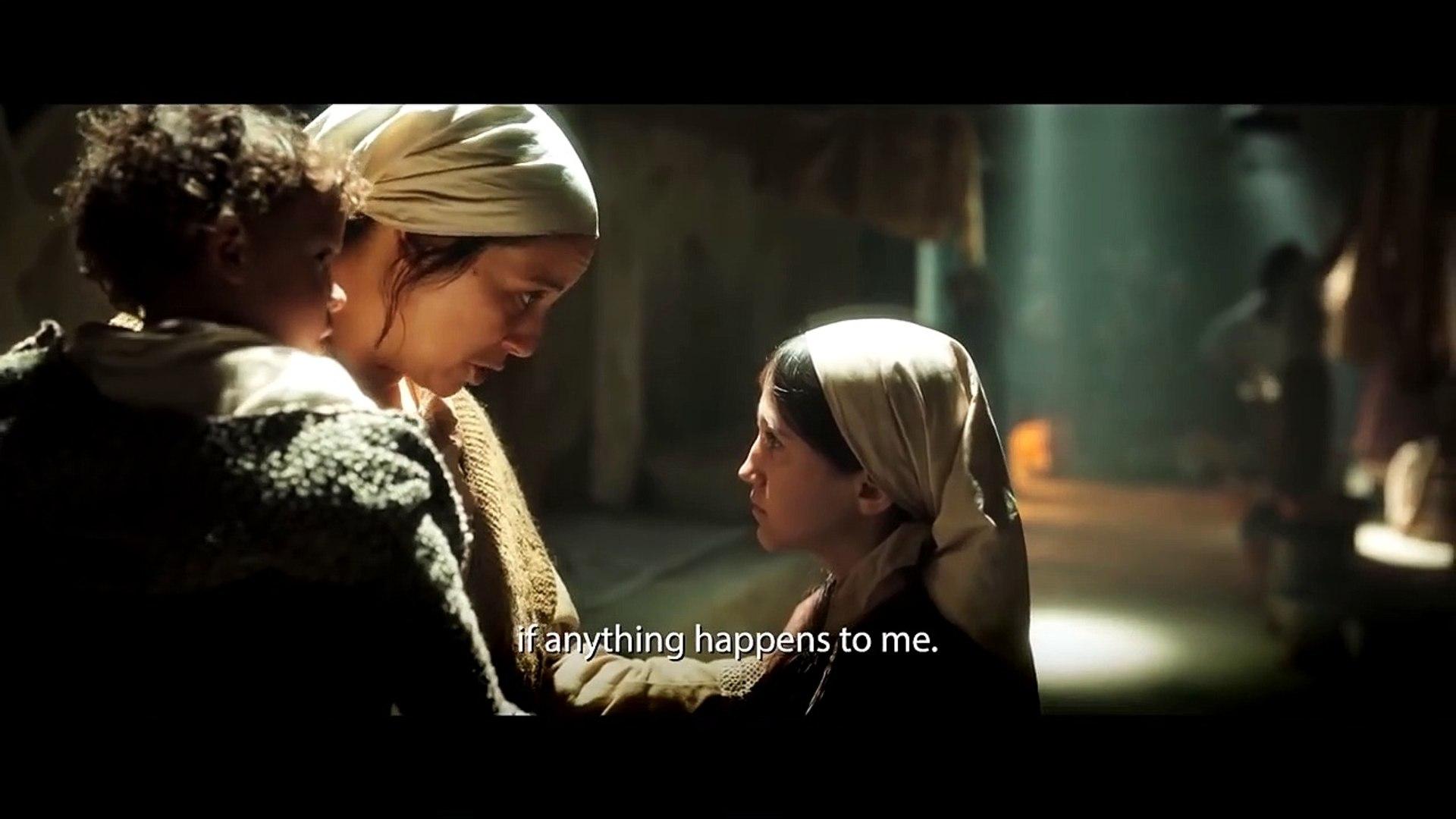 DARA OF JASENOVAC Trailer (2021) Oscars 2021