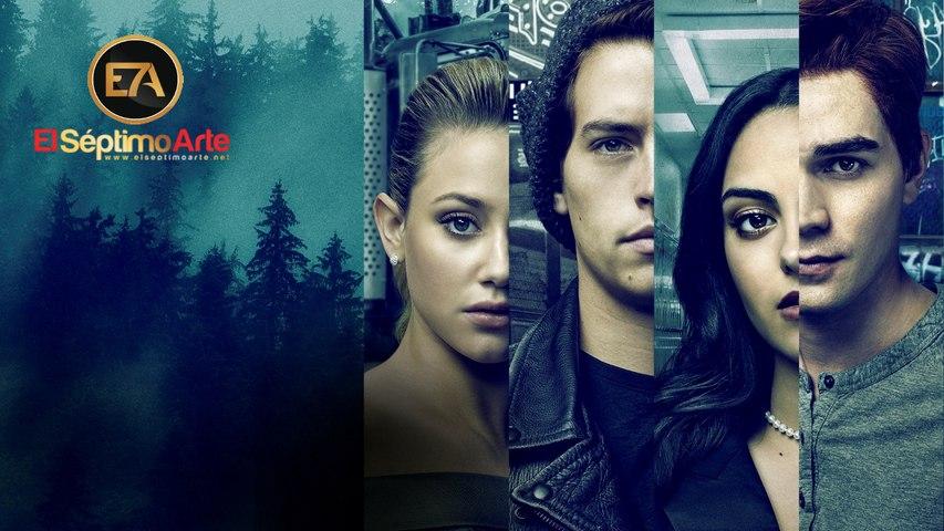 Riverdale (Movistar) - Tráiler T5 en español (VOSE - HD)