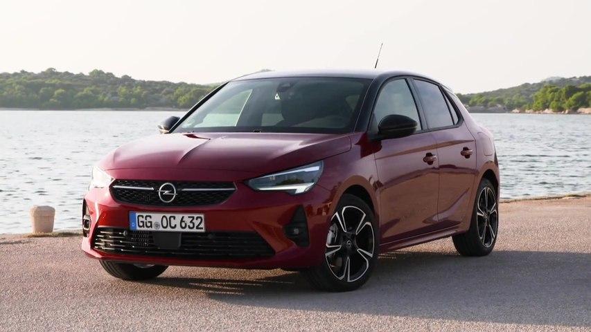 Opel Corsa ist 2020 meistverkaufter Kleinwagen