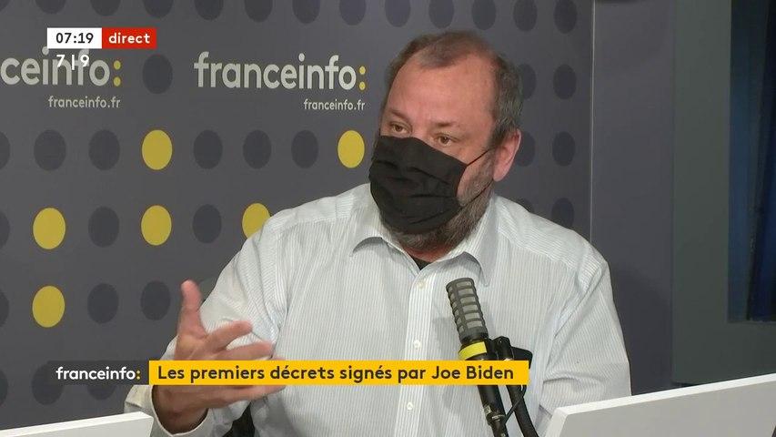 """Covid-19 : """"On n'échappera pas à un reconfinement"""" en France, estime l'épidémiologiste Renaud Piarroux"""