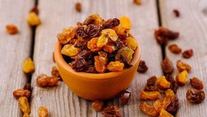 किशमिश ज्यादा खाने से हो सकते है भयंकर नुकसान ।  Side Effect Of Eating Raisins । Boldsky