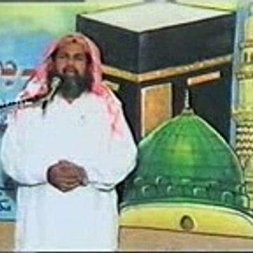SHAL MADINE PAR DE BY  imdadullah phulpoto