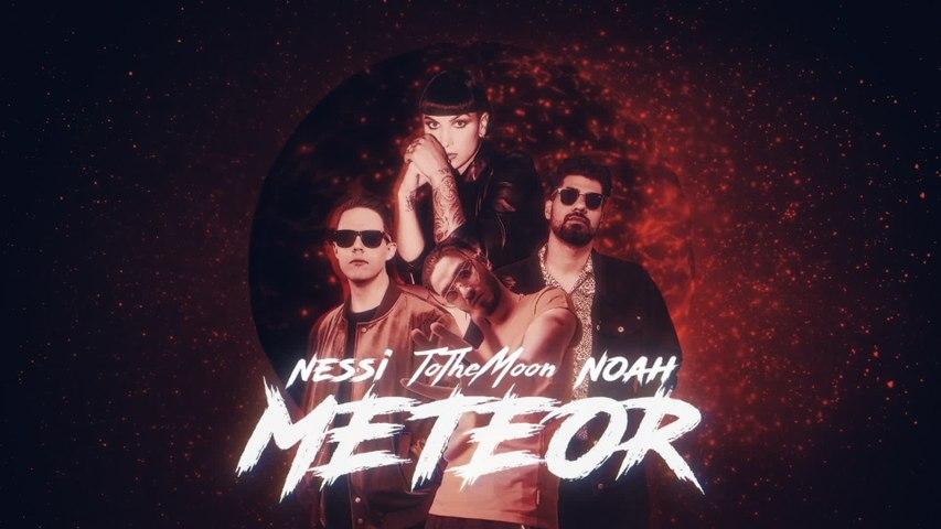 ToTheMoon - Meteor