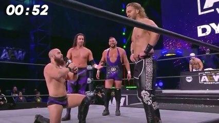 Undertaker SHOOTS On WWE, Admits Steroid Use, AEW Dynamite Review!   WrestleTalk News