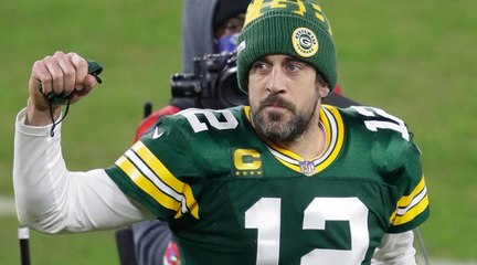 What Would Another Super Bowl Victory Do for Aaron Rodgers' Legacy?