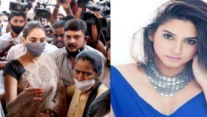 Kannada Actress Ragini Dwivedi Gets Bail From Supreme Court  | Filmibeat Telugu