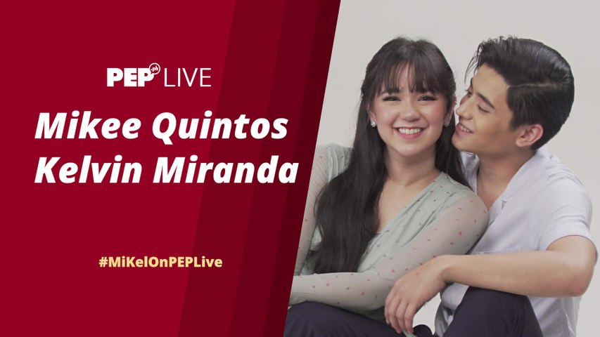 WATCH: Lost Recipe's Mikee Quintos and Kelvin Miranda on PEP Live!