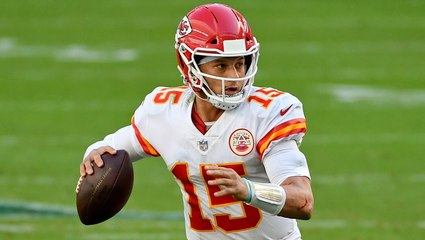 Should Kansas City Chiefs Be Super Bowl Favorites?