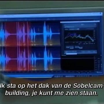 Zone Stad S06E02 De Aanslag