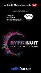 Jeanne Added /HyperNuit