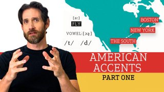 Accent Expert Gives a Tour of U S Accents