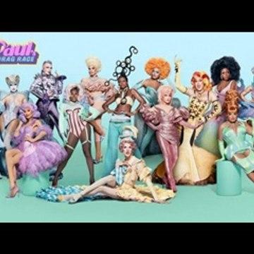 """RuPaul's Drag Race Season 13 Episode 4 ((S13-EP-04)) """"RPDR"""" Full Show"""