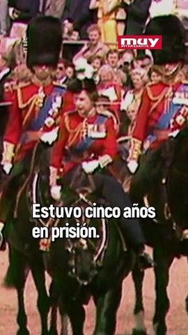 Estos son los intentos de atentado que ha sufrido la Reina Isabel a lo largo de su vida