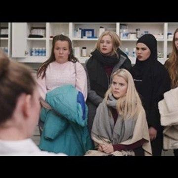 #Skam France - s07e01 Season 7 - Episode 1 Exclusive Episode   Eng-Subtitle