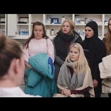 Skam (FR) Season 7   Episode 1 [s7e1] 'France TV Slash' Premiere