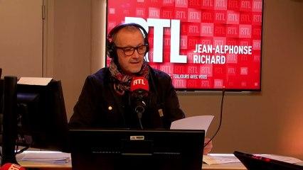 Le journal RTL de 21h du 21 janvier 2021