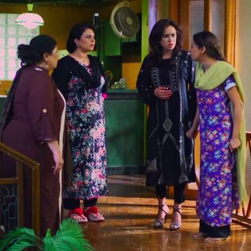 Dulha Bhai | Episode 47 | Comedy Play | Nabeel | Sophia Ahmed | Benita David | Urdu1 TV Dramas