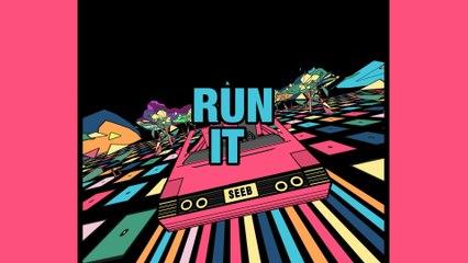 Seeb - Run It Up