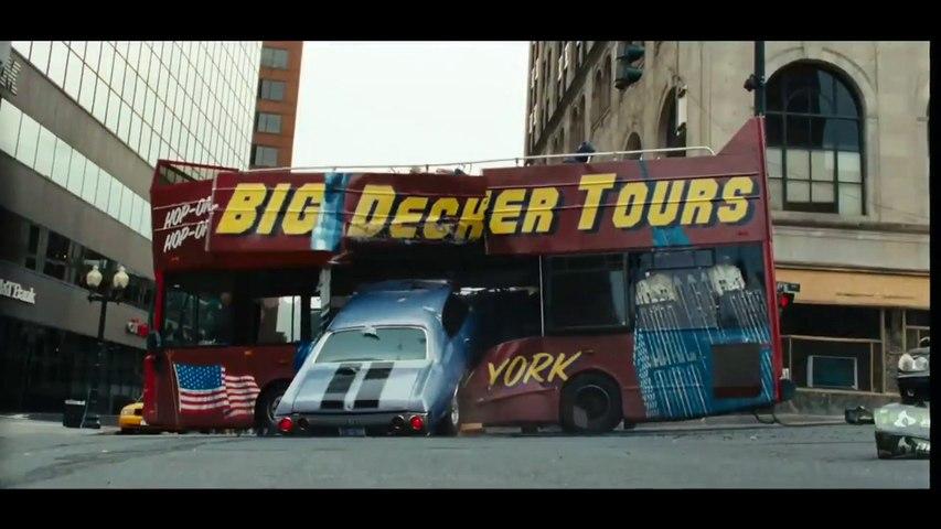 The Other GuysMovie (2010) - Will Ferrell, Mark Wahlberg, Derek Jeter